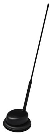 AN-60 ANT KIT MAG TETRA + GNSS