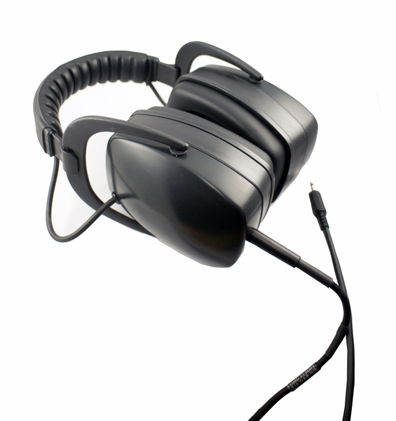 HDS-64X Ex Headset 3.5mm