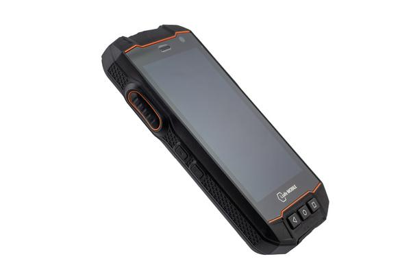 i.Safe Mobile IS530.1